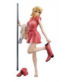 Yuki Mori Figure Private Coordinate ver. -- Yamato Girls Collection - Space Battleship Yamato 2202: Warriors of Love